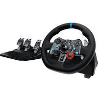 Руль Logitech G29 Driving Force Racing Wheel (941-000110, 941-000112)