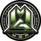Самокат MGP Madd Gear Whip Tacker Stunt Green, фото 2