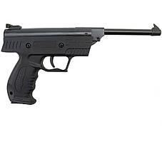 Пневматический пистолет SPA S-3, 4.5 мм, 100 м/с