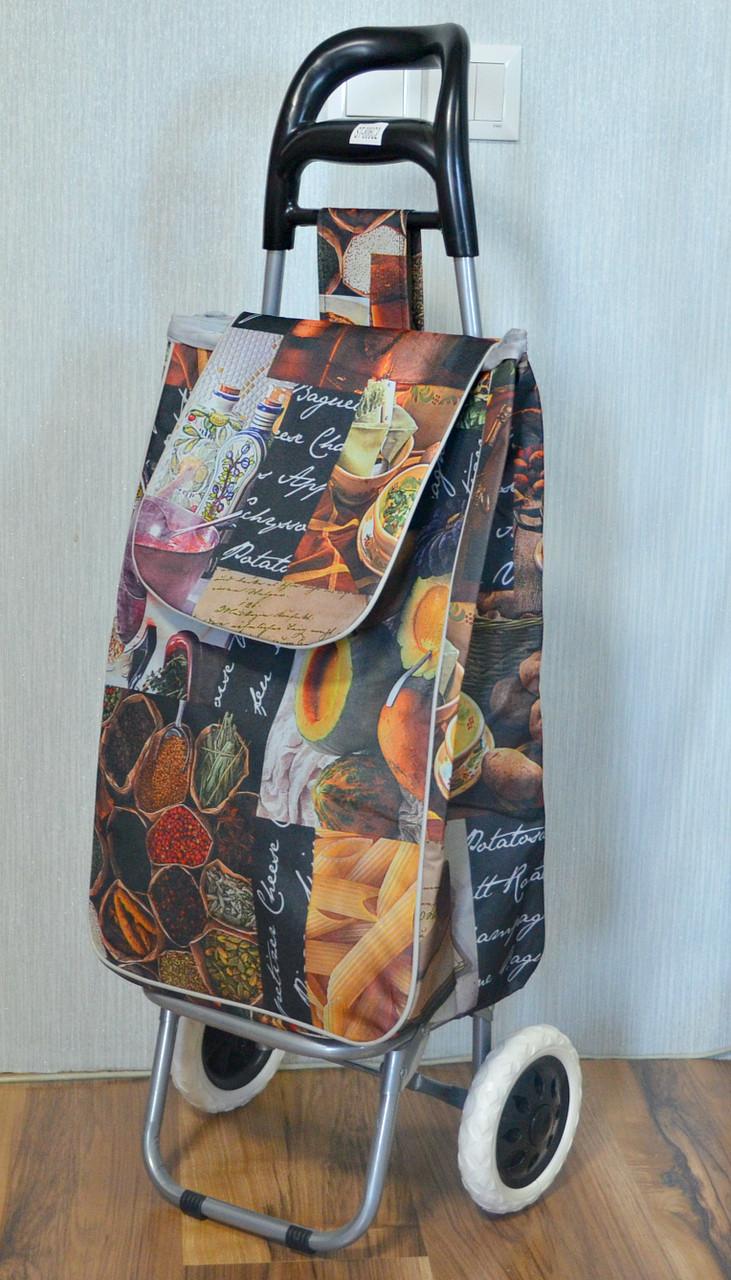 197c68fb9ae0 Хозяйственная сумка - тележка на колесиках: продажа, цена в Одессе ...