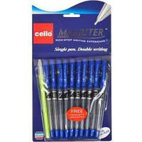 Ручка MAXRITER синя
