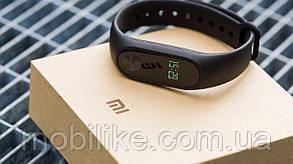 Фитнес-трекер Xiaomi Mi Band 2 Bluetooth 4.0 LE