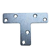 Соединительная пластина тип Т. 70х50х16