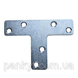 Соединительная пластина тип Т. 70х50х16х1.5