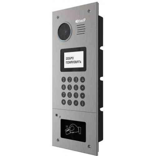 Вызывная панель Bas IP AA-05 v3 Hybrid