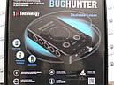 """Подавитель микрофонов, подслушивающих устройств и диктофонов """"BugHunter DAudio bda-3 Voices"""" с 7 УЗ-излучателя, фото 3"""