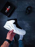 d906c12980ee Air Jordan 10 в Украине. Сравнить цены, купить потребительские ...