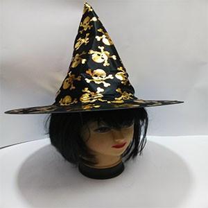 Шляпа Ведьмочки на Хэллоуин Hallowen