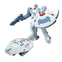Робот-трансформер X-bot - Космобот 22 см (80070R)