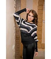 Женская модная кофта, фото 1