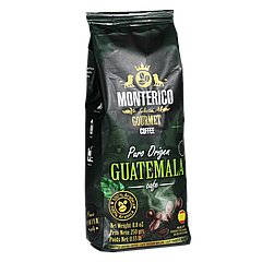 Кофе молотый MONTERICO Гватемала 250г