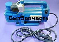 Вакуумный насос двухступенчатый (облегченка) VI-215 SМ VALUE  (41 л/мин) VALUE , фото 1