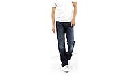 Мужские джинсы Levis 527™ dark blue, фото 1