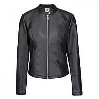 Куртка Lee Cooper Classic PU Black - Оригинал, фото 1