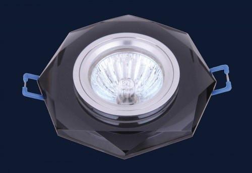 Точечный светильник под светодиодную лампочку