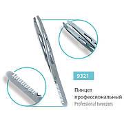 Пинцет скошенный SPL 9321