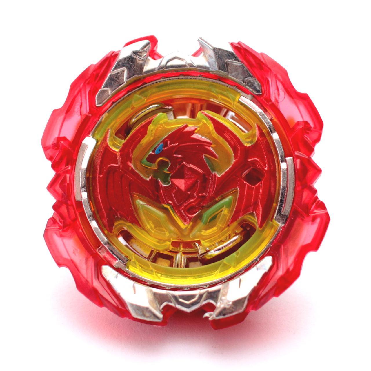 Волчок Бейблэйд Возрождающийся Феникс (Бейблейд 4сезон), Beyblade Revive Phoenix (Beyblade, И™)