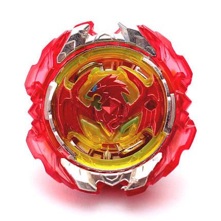 Волчок Бейблэйд Возрождающийся Феникс (Бейблейд 4сезон), Beyblade Revive Phoenix (Beyblade, И™), фото 2