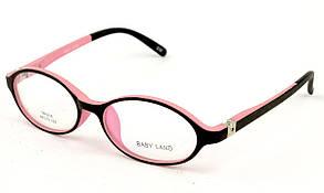 Оправы детские пластиковые Baby Land TR1018-C19