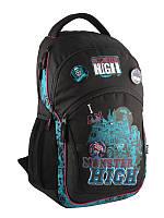 Рюкзак KITE 2014 Monster High 815-1 (MH14-815-1K)