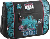 Сумка KITE 2014 Monster High 566 (MH14-566K)