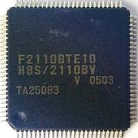 Мікросхема F2110BTE10 H8S/2110BV (refurbished)
