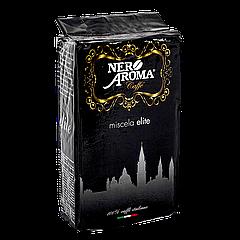 Кофе молотый Nero Aroma Elite  250г 90/10