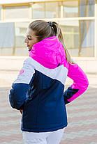 Куртка горнолыжная Freever женская 7232, фото 2
