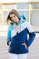 Куртка горнолыжная Freever женская 7232