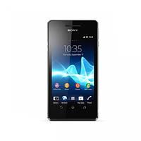 Смартфон  Sony Xperia T LT30P Black