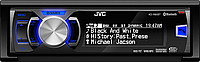 CD/MP3-ресивер JVС KD-R90BTEY