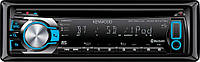 CD/MP3-реcивер Kenwood KDC-BT47SD