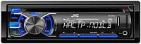 CD/MP3-ресивер JVC KD-R647EED