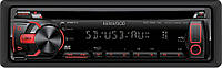 CD/MP3-ресивер Kenwood KDC-3657SD