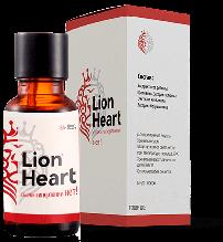Lion Heart - Краплі від гіпертонії (Лайон Харт)