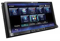 2-DIN DVD Монитор JVC KW-NSX700EE