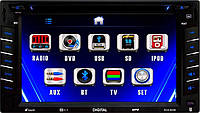 Мультимедиа Digital 2-DIN DCA-603 B