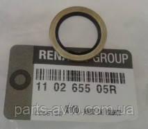 Кольцо прокладка масляной пробки Renault Sandero 2 (Original 110265505R)