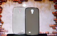 Чехол бампер для Samsung i9500 и S4 2 цвета