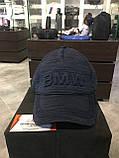 Бейсболка BMW, 80162454623., фото 2