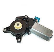 Мотор склопідіймача правий Лачетті, 96544917 / 96475129