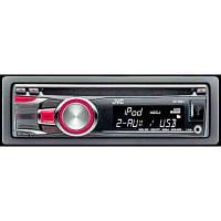 CD/MP3-ресивер JVС KD-R521