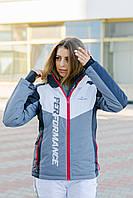 Куртка женская горнолыжная Freever 7238