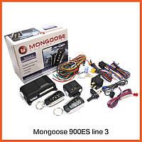 Односторонняя сигнализация Mongoose 900ES line 3