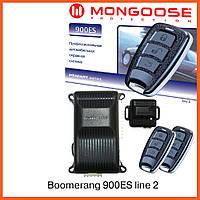 Односторонняя сигнализация Mongoose 900ES line 2