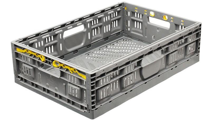 Ящик пластиковый (600х400x160)