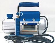 Вакуумный насос (одна ступень) VE115N 51л/мин