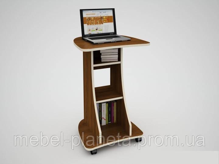 """Стіл для ноутбука маленький """"Ноут - 4"""""""