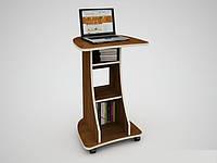 "Стол для ноутбука маленький ""Ноут - 4"""