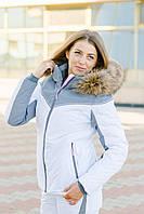 Куртка женская горнолыжная Freever 7279